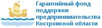 Гарантийный фонд поддержки предпринимательства Костромской области
